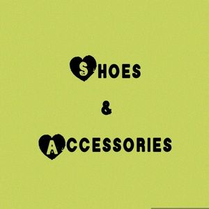 Accessories & Shoes!